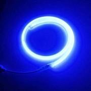 Deco-Led VLC Tira Led Neon Flex Circular 360º 12w/m 230v Azul
