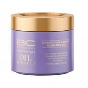 Schwarzkopf Bonacure Oil Miracle Barbary Fig & Keratin Restorative Mask 150ml