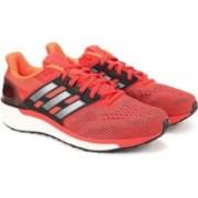 ADIDAS SUPERNOVA M Running Shoes For Men(Orange)