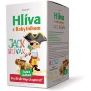 Jack Hlívák Hlíva JACK HLÍVÁK pro děti 30 tablet