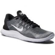Nike Flex 2018 R Men'S Grey Sports Shoes
