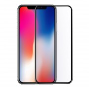 Benks Pro + Para IPhone X 0.23mm Anti - Blue Ray Pantalla Borde Curvado Tempered Glass Film Protector De Pantalla Protector De Pantalla Iphone Accesorios Vidrio Templado + Film Protector De Pantalla Apple IPhone IPhone X X