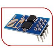 Конструктор Wi-Fi модуль Радио КИТ ESP8266 ESP-01 RF016