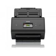 Brother Escaner documental brother ads-2800w departamental/ 30ppm/ duplex automatico/ usb 2.0/ red/ wifi/ adf 50hojas