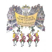 The Emperor's New Clothes, Paperback/Virginia Lee Burton