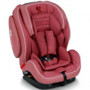 Столче за кола 9-36 кг. Mars Isofix, Lorelli, Rose Leather, 0740198