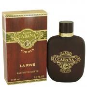 La Rive Cabana Eau De Toilette Spray 3 oz / 88.72 mL Men's Fragrances 538774