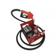 Pompa electrica transfer combustibil cu contor 12V