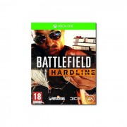 Electronic Arts Battlefield Hardline - XBOX ONE