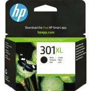 HP 301XL Origineel Inktcartridge CH563EE Zwart