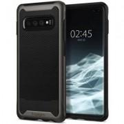 SPIGEN Etui Hybrid NX do Samsung Galaxy S10 Plus Grafitowy