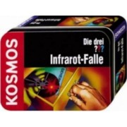 Jucarie educativa Kosmos Detective Box - Infrared