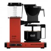 Moccamaster Kaffebryggare Brick red