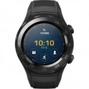 Huawei Smart Watch 2 4G LEO-DLXX - Negro Carbon