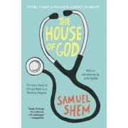 The House of God, Paperback