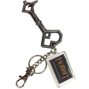 Noble Collection The Hobbit - Thorin's Key Metal Keychain