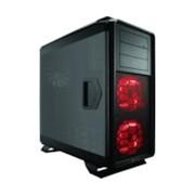 Corsair Graphite 760T Computer Case - Mini ITX, Micro ATX, ATX, EATX, XL-ATX Motherboard Supported - Full-tower - Steel, Plastic - Black - 11.20 kg
