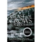 A Feast For Crows/George R. R. Martin