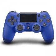 Джойстик PlayStation 4 - DualShock 4 Wireless Controller, blue