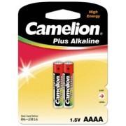 CAMELION LR61 (AAAA) X 2