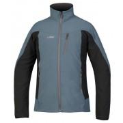 Kabát Direct Alpine Glider greyblue / fekete