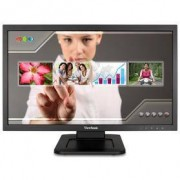"""ViewSonic TD2220-2 monitor touch screen 54,6 cm (21.5"""") 1920 x 1080 Pixel Nero Multi-touch"""