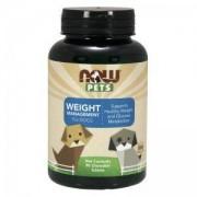 Хранителна добавка за кучета - PET Weight Management - 90 таблетки - NOW FOODS, NF4302