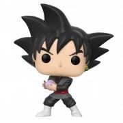 Pop! Vinyl Dragon Ball Super - Black Goku Figura Pop! Vinyl