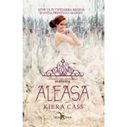 Aleasa, Alegerea, Vol. 3/Kiera Cass