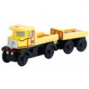 Thomas And Friends Wooden Railway - Isabella