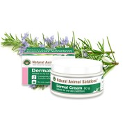Natural Animal Solution Dermal Cream For Dry Skin Conditions