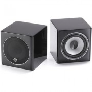Monitor Audio Radius 45 PB, pr satellite speakers, Piano BK