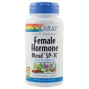 Female hormone blend sp-7c 100cps SOLARAY