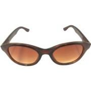 Devizer Optics Cat-eye Sunglasses(For Girls)