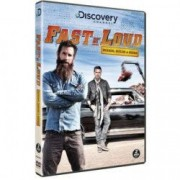 Fast N Loud Beards and Builds DVD