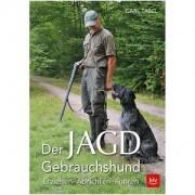 Buch: Der Jagdgebrauchshund