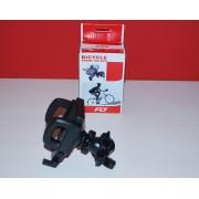 Suport telefon pentru bicicleta TELEFON, PDA, GPS, MP4