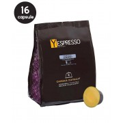 16 Capsule Yespresso Ceai Ghimbir&Lamaie – Compatibile Dolce Gusto