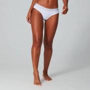 Myprotein Braguita Hipster de Mujer (Pack de 2) - Blanco - S