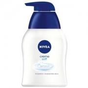 Nivea Cuidado corporal Crema de manos y jabón Jabón Creme Soft 250 ml