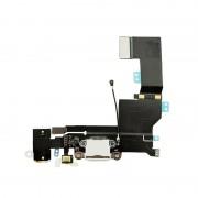 Cabo flex de Conector de Carregamento para iPhone SE - Branco