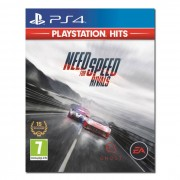 Electronic Arts Need for Speed Rivals PlayStation Hits - PS4