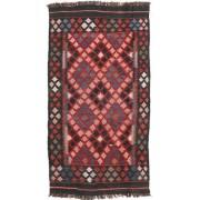 Noué à la main. Origine: Afghanistan Tapis Kilim Maimane 99x190 Tapis D'orient