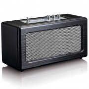 Lenco Bluetooth Speaker BT-300 Black