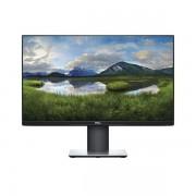 Monitor DELL Professional P2419H 24in, 1920 x 1080, FHD, IPS Antiglare, 169, 10001, 250 cd/m2, 8ms/5ms, 178/178, DP, HDMI, VGA, USB 3.0 up stream, 2x USB 3.0, 2x USB 2.0, Tilt, Swivel, Pivot, Height