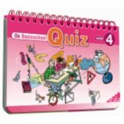 De Basisschool Quiz / Groep 4 - Scala