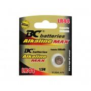 Baterie buton alcalină LR44 1,5V