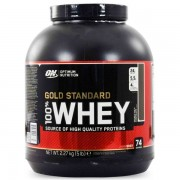 Optimum Nutrition 100% Whey Gold Standard 2273 g