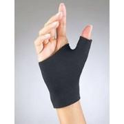 Pro Lite Neoprene Pull-On Thumb Support Beige Sm