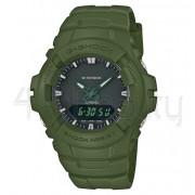 Casio Мъжки спортен часовник G-100CU-3AER